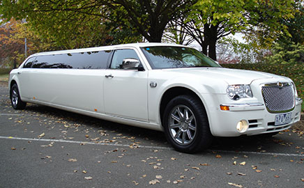Reasons To Hire Limos For Wedding