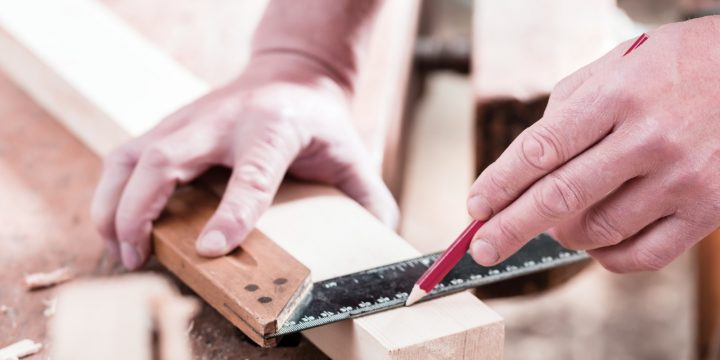 Becoming A Professional Carpenter With The Right Steps