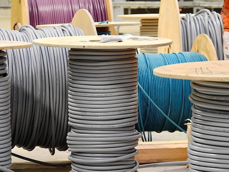 Three Important Types Of Cables That A Supplier Can Provide You With